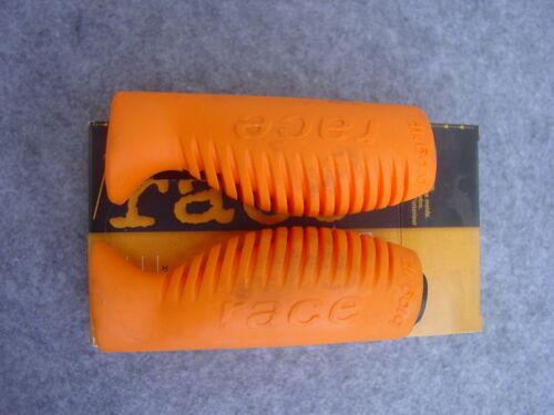 Biogrip Race Ergonomique Vélo Poignées Nouveau neuf dans sa boîte orange
