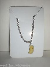 Precious Moments Love Heart Charm Best Friends Bracelets Jewelry Gift Lot of 24