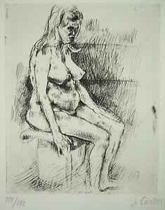 Jean-Cardboard-1912-1988-Naked-Woman-Forte-towards-1970-111-140-Print