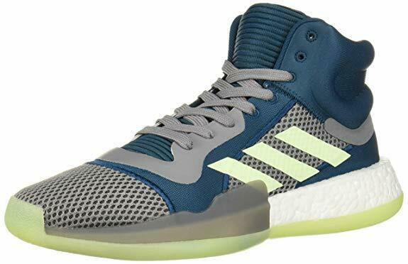 adidas Men's Marquee Boost F97277 Low Basketball Shoe