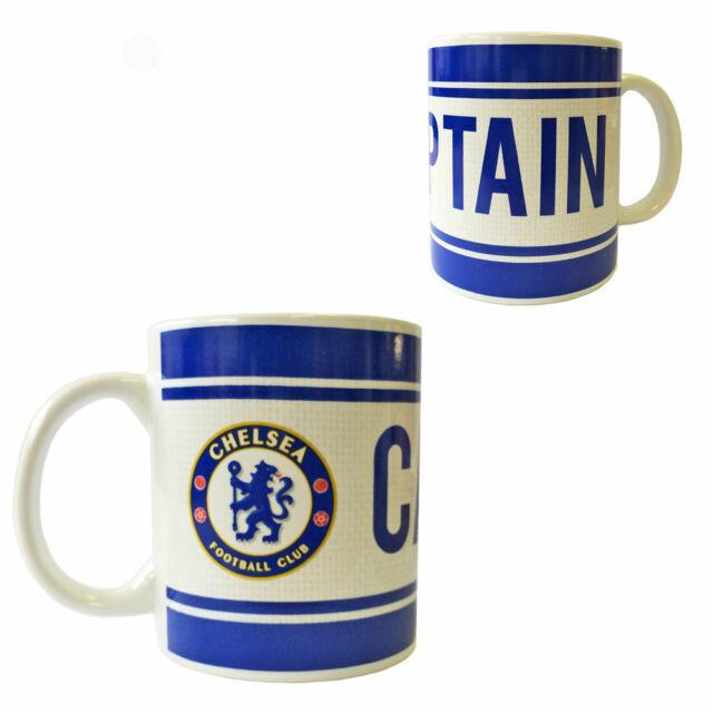 FC Chelsea Captain Tasse