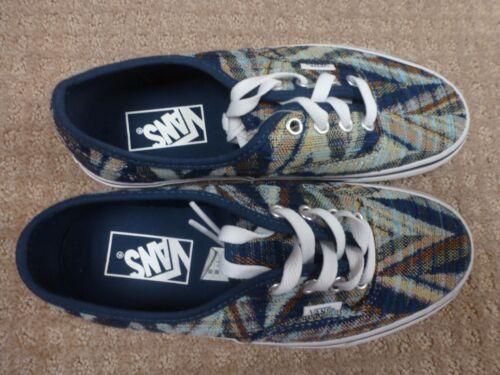 Chaussures auténtico Vans chevrons Twt Drsbls à tissu Hommes 60x0Tf