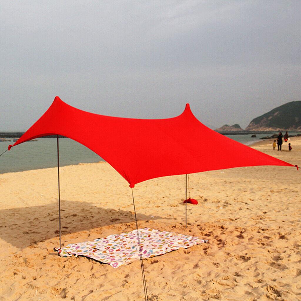 Cochepa Exterior Impermeable Picnic Campamento refugio Parasol Jugara  Toldo Lona  orden ahora disfrutar de gran descuento