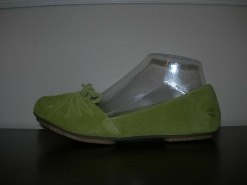 37 Green Uk da Fit 37 donna 5 Timberland Scarpe 4 Suede wide On Slip 5 4 Eu PzqFWgwXW