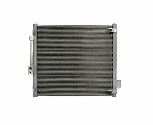 A-C-Aire-condensador-con-Radiador-Tesla-S-Izquierda-Electrico-A-T-2012-2018-OE-6007610