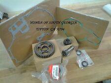 TRX650 TRX680 RINCON BRGR COMPLETE 20% GEAR REDUCTION KIT