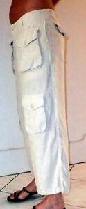 Pantalon-7-8eme-Nae-T-40-en-lin-Beige