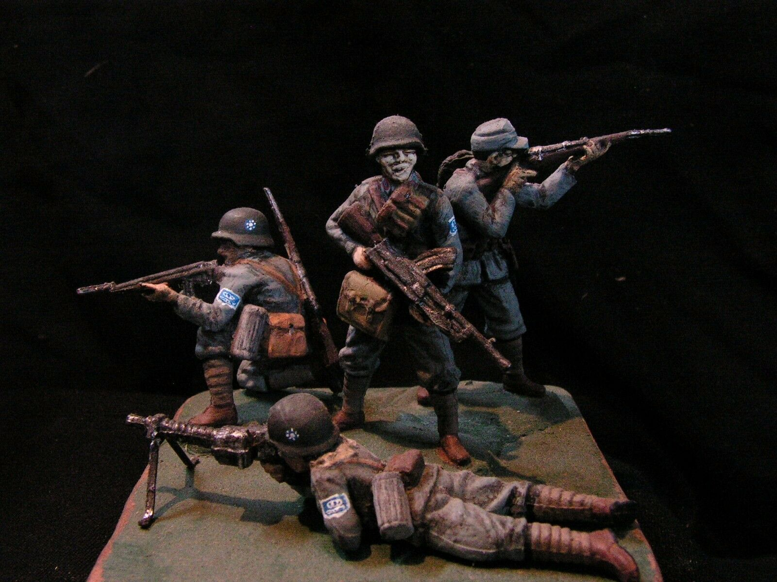 1   32 umfang kundenspezifische 29. infanterie division kuomintang