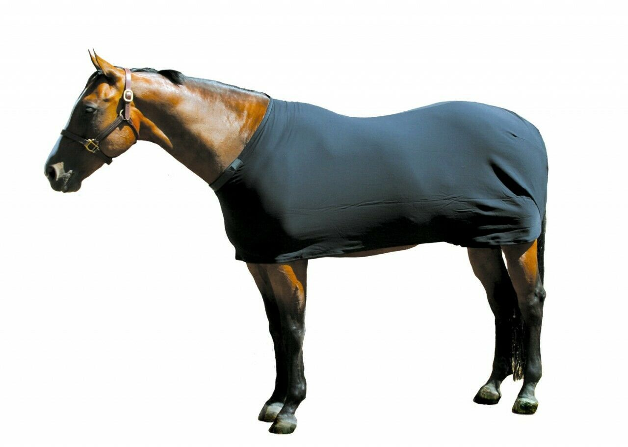 Fleece Stretch Sheets Sleazy Sleepwear for Horses