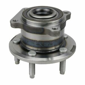 Rear-Wheel-Bearing-amp-Hub-Assembly-for-2011-2012-2015-Chevy-Cruze-with-15-034-Wheels