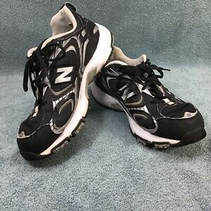 Details about New Balance 504 Running Shoes Athletic CMX504BK Men's Size 9.5 4E Wide EEEE