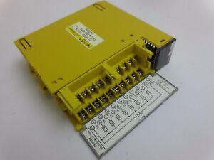 GE Fanuc A03B-0819-C152 Relay Output Module
