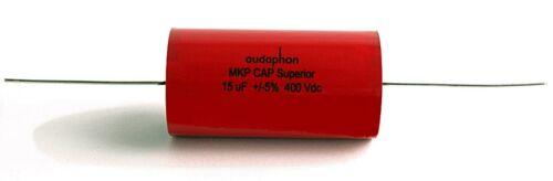 Audaphon MKP Superior Condensateur 0,68uf 400vdc