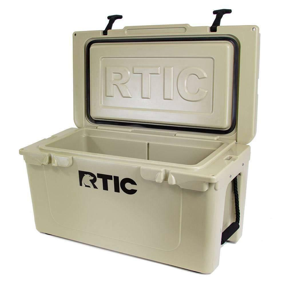 New rock  tan rtic 45 frigorífico  rojoo molde  ready to ship