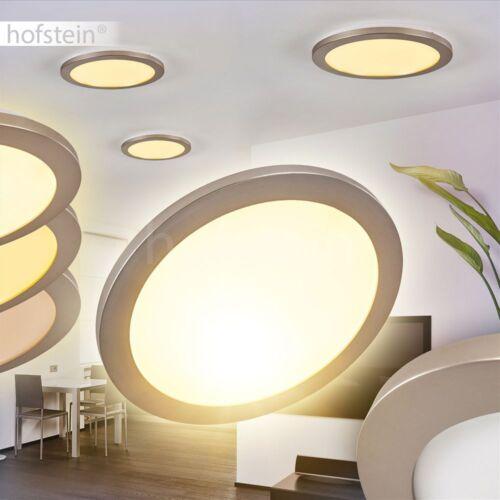 Fasola Decken Leuchte LED Design Wohn Schlaf Raum Beleuchtung Bade Zimmer Lampe