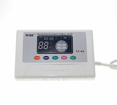 220V 2000W Solar Water Heater Water Temperature Level Intelligent Controller Kit