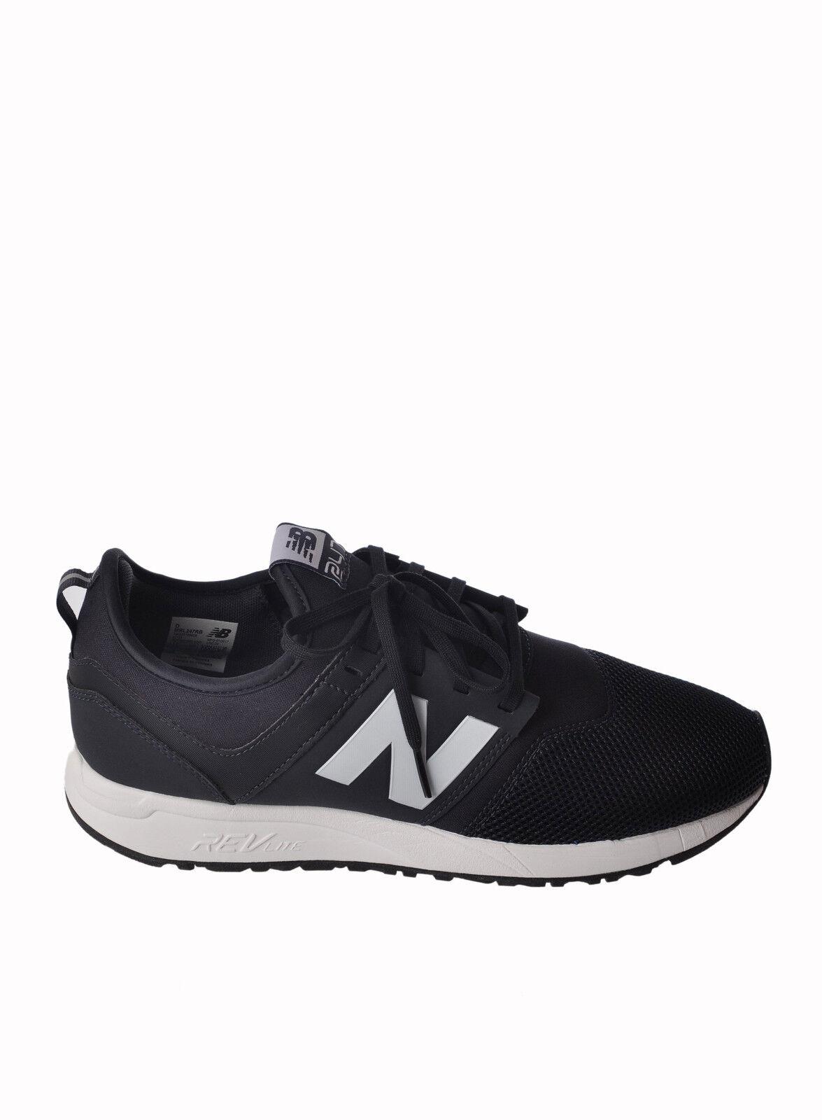 New Balance - chaussures-Lace Up - Man - bleu - 3574802H185411
