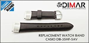 REPLACEMENT-WATCH-BAND-CASIO-ORIGINAL-DB-35HF-5AV
