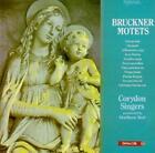 Bruckner: Motets (CD, Jun-1986, Hyperion)