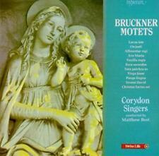 Bruckner: Motets, Ave Maria, Vexilla regis