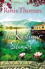 The Kashmir Shawl by Rosie Thomas (Paperback / softback, 2013)