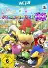 Mario Party 10 (Nintendo Wii U, 2015, DVD-Box)