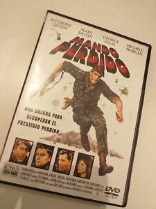 Dvd-MANDO-PERDIDO-CON-ANTHONY-QUINN-Y-ALAIN-DELON