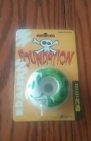Tech Deck Rare Vintage Foundation Skateboards 52mm Eraser From Xconcepts