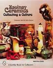 Zsolnay Ceramics by Federico Santi, John Gacher (Hardback, 1998)