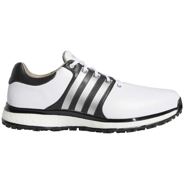 adidas spikeless golf shoes mens