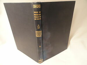 Weaving-Book-Vol-12-Woolen-Worsted-Warp-Preparation-Weaving-1905