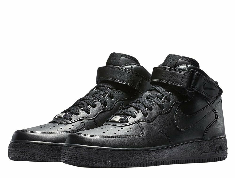 NIKE AIR FORCE 1 MID '07 MEN'S US SIZE 10 STYLE