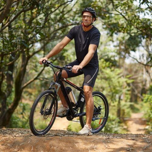 "Elektrofahrrad E-Bike E-MTB 26/"" Mountain Bike Pedelec Shimano 21-Gäng 36V Li-Ion"