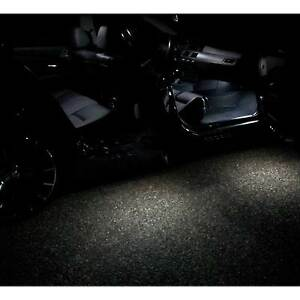 SMD-LED-Ausstiegsbeleuchtung-Audi-A8-D3-4E-Xenon-Einstiegsbeleuchtung