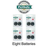 Petsafe Rfa-67d-11 Batteries 6 Volt 4-packages Of 2 Batteries Total 8 Batteries