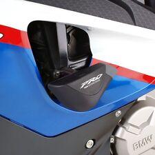 Topes anticaida Puig pro BMW S 1000 RR 15-17 negros crashpads crash pad