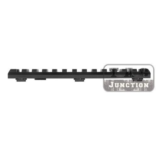 M-LOK 13 Slot Picatinny//Weaver Rail Segment Handguard Section Aluminum 5.7 inch