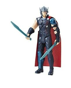 Marvel-Avengers-Thor-Ragnarok-Electronic-Thor-12-Inch-Action-Figure-NEW