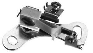 Para-adaptarse-a-Ford-Reliant-TVR-Distribuidor-de-Encendido-Contacto-Interruptor-Set