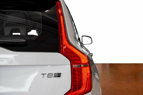 Volvo XC90 2,0 T8 390 Inscription aut. AWD 7p - billede 3