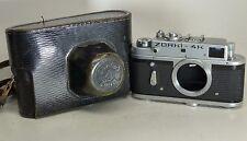 ZORKI-4K Russian 35mm Rangefinder camera body #77754283
