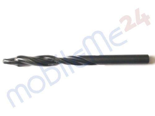 Gühring Mehrfasen Stufenbohrer M4 8,0 x 4,3 HSS 90° Industriequalität neu