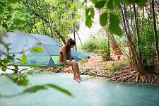 Tentsile Stingray Tree Tent new hammock 3 adults backpacking hiking backpacking