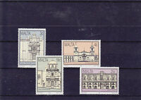 1992 Malta MNH - Historical Buildings