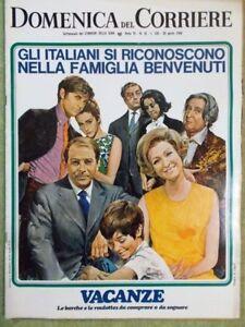 La-Domenica-del-Corriere-30-Aprile-1968-Martin-Luther-King-Divorzio-Fiera-Milano