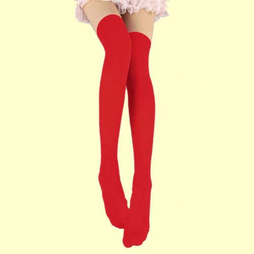 Wholesale Women Extra Long Boot Socks Over Knee Thigh High School Girl Stocking
