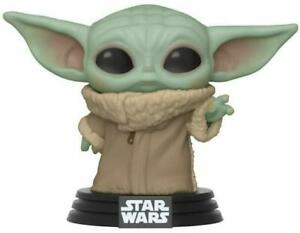 Star Wars The Mandalorian The Child Funko Pop Vinyl Figure Baby Yoda #368