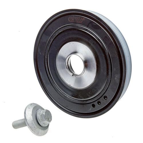 Car Engine Crank Shaft Crankshaft Pulley Replacement Corteco 80001812