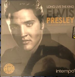 Elvis-Presley-Compilation-of-His-Greatest-Hits-Vinyl-New-Sealed-Free-UK-P-amp-P