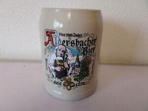 0,5 L Bierkrug Aldersbacher Bier